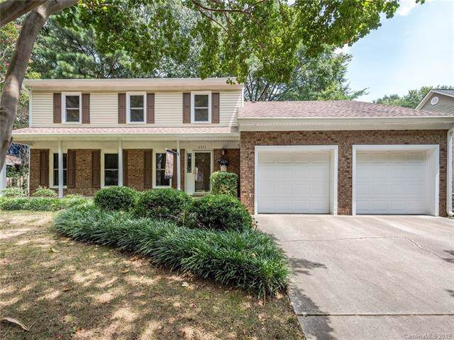 4915 Quail Canyon Drive, Charlotte, NC 28226 (#3537662) :: Carlyle Properties