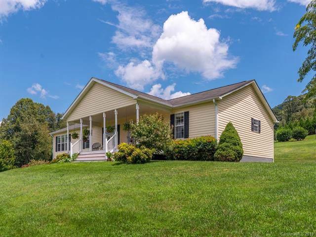 329 Hill View Drive, Canton, NC 28716 (#3537664) :: Puma & Associates Realty Inc.