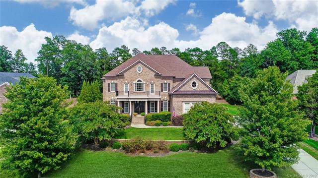1352 Shinnecock Lane, Indian Land, SC 29707 (#3537666) :: Homes Charlotte