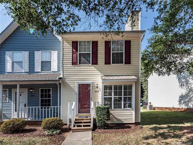 8246 Circle Tree Lane, Charlotte, NC 28277 (#3537667) :: Rinehart Realty