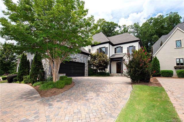 13525 Grand Palisades Parkway, Charlotte, NC 28278 (#3537674) :: LePage Johnson Realty Group, LLC