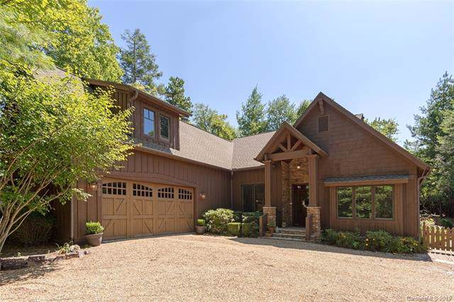 763 Camptown Road, Brevard, NC 28712 (#3537682) :: LePage Johnson Realty Group, LLC