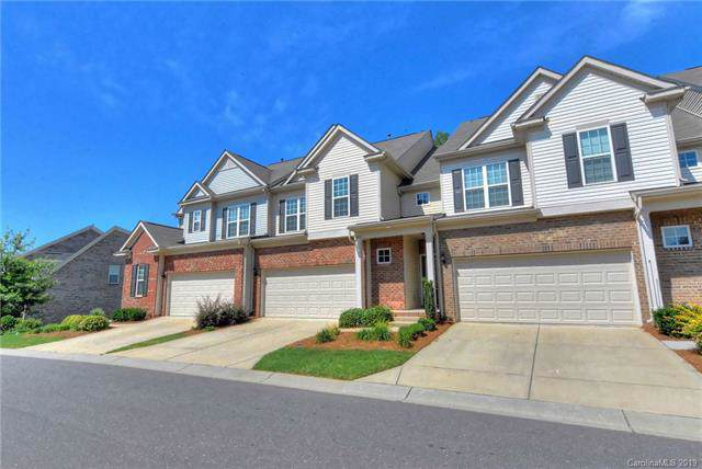 4814 Fonthill Lane, Charlotte, NC 28210 (#3537699) :: Stephen Cooley Real Estate Group
