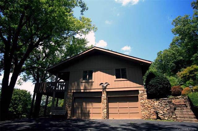 306 W Browning Road, Hendersonville, NC 28791 (#3537709) :: Keller Williams Professionals