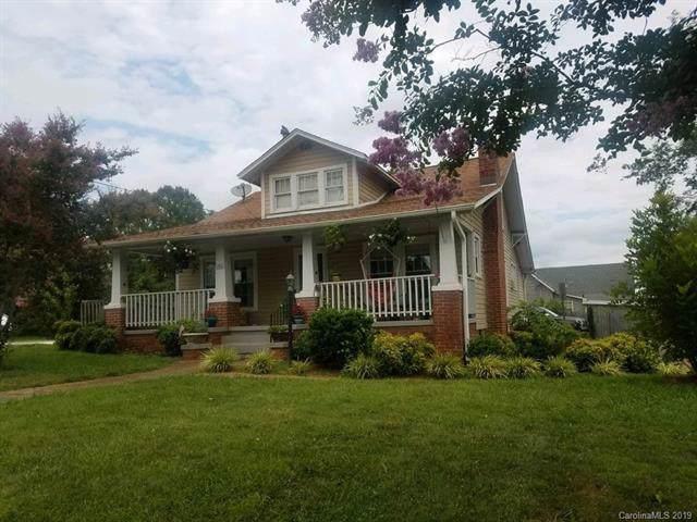 1301 S Sterling Street, Morganton, NC 28655 (#3537722) :: Carlyle Properties