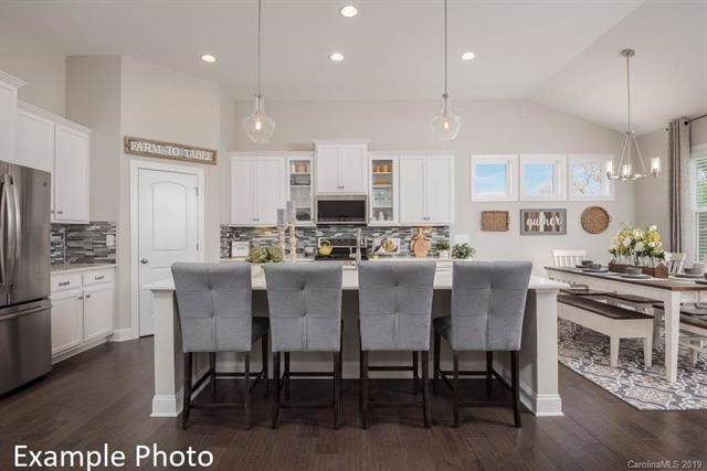 311 Conservancy Drive #128, Belmont, NC 28012 (#3537724) :: BluAxis Realty
