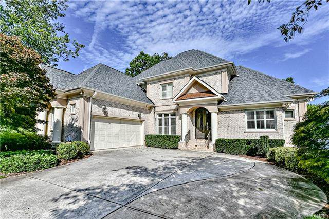 19213 Hidden Cove Lane, Cornelius, NC 28031 (#3537733) :: Robert Greene Real Estate, Inc.