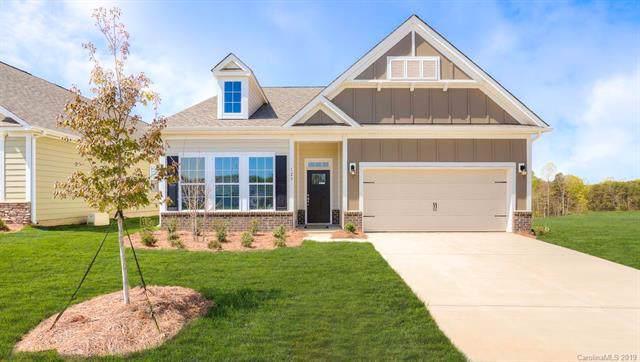 349 Robinwood Lane #186, Lake Wylie, SC 29710 (#3537738) :: High Performance Real Estate Advisors