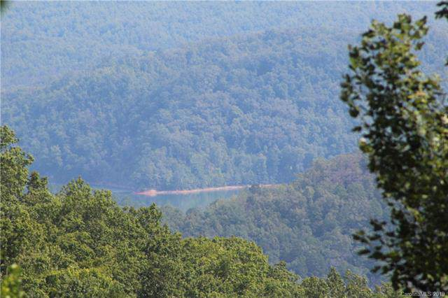 Lot 10 Freeman Overlook #10, Bryson City, NC 28713 (#3537742) :: RE/MAX RESULTS