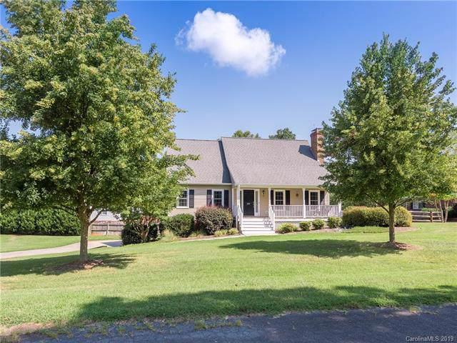 207 Oak Hollow Drive, Salisbury, NC 28146 (#3537766) :: Team Honeycutt