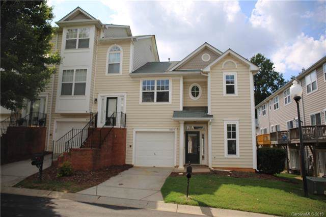 6323 Gammon Road #24, Charlotte, NC 28269 (#3537771) :: The Ramsey Group
