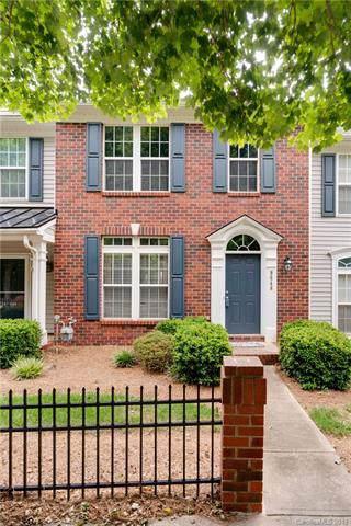9548 Cadman Court #9548, Cornelius, NC 28031 (#3537781) :: MartinGroup Properties