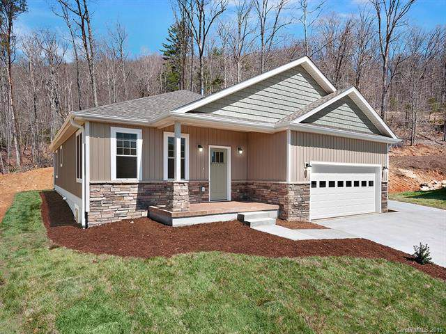 4 Village Overlook Loop, Swannanoa, NC 28778 (#3537786) :: Keller Williams Professionals