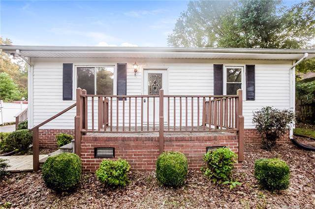 266 Red Maple Drive, Concord, NC 28027 (#3537837) :: Carlyle Properties