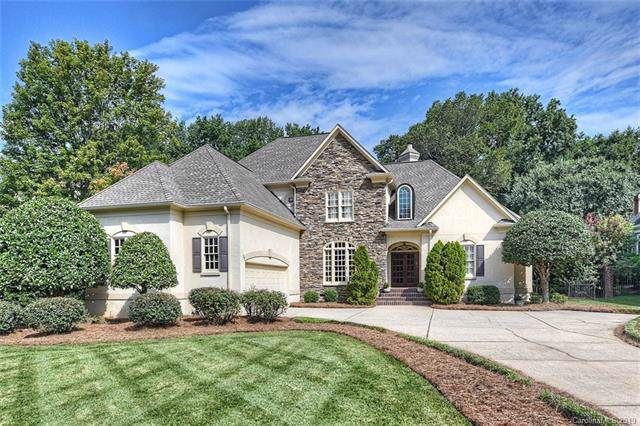 1614 Rutledge Avenue, Charlotte, NC 28211 (#3537843) :: Besecker Homes Team