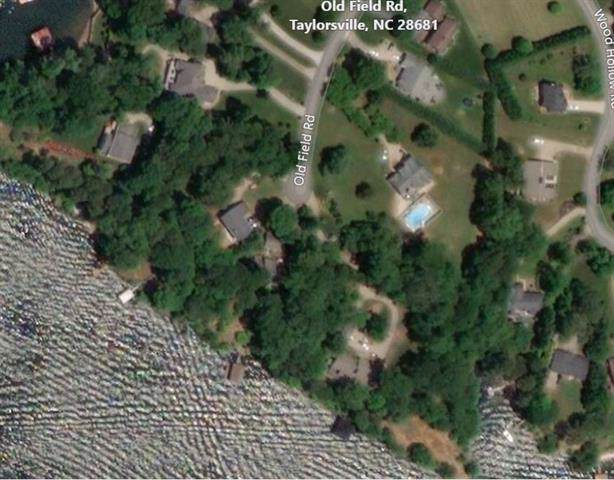 138 Old Field Road, Taylorsville, NC 28681 (#3537852) :: Carlyle Properties