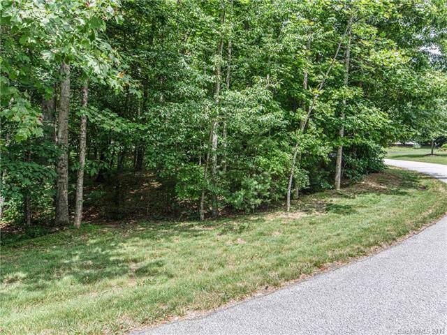 0 Tall Timbers Trail, Hendersonville, NC 28792 (#3537861) :: Keller Williams Professionals