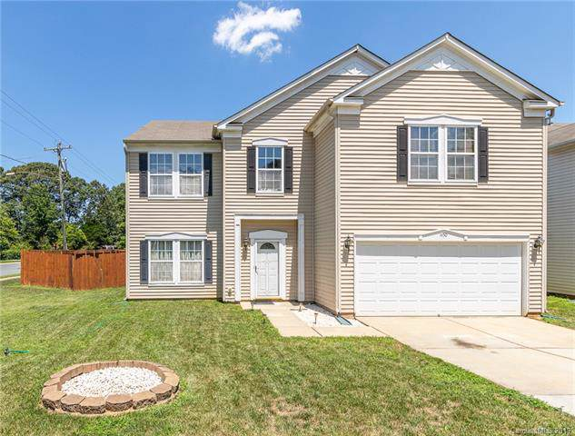 1450 Waterlily Lane, Charlotte, NC 28262 (#3537869) :: RE/MAX RESULTS