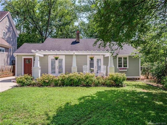 305 Fieldbrook Place, Charlotte, NC 28209 (#3537883) :: Besecker Homes Team