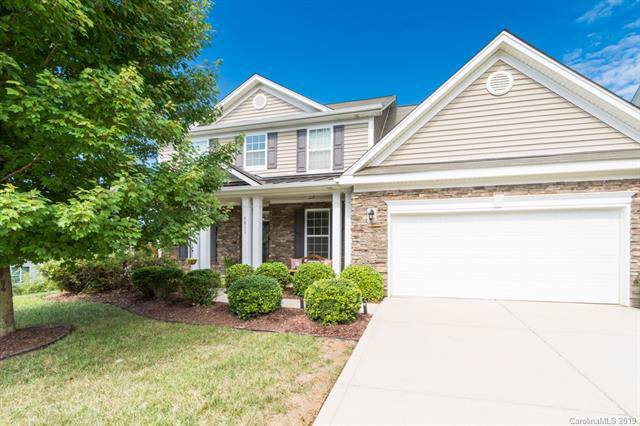 5811 Langwell Lane, Charlotte, NC 28278 (#3537889) :: LePage Johnson Realty Group, LLC