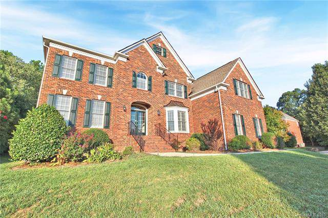2302 Keara Way, Charlotte, NC 28270 (#3537890) :: Stephen Cooley Real Estate Group