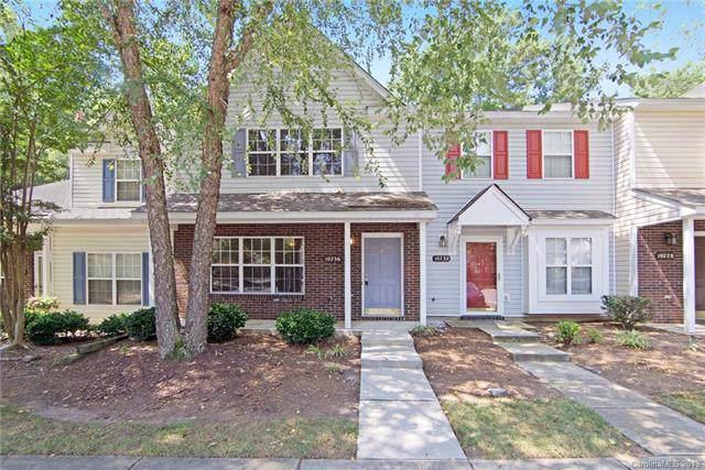 10736 Holly Ridge Boulevard, Charlotte, NC 28216 (#3537892) :: Rinehart Realty