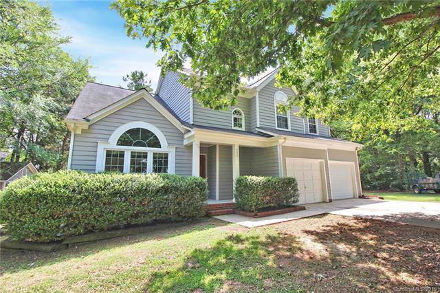 121 Northhampton Drive, Mooresville, NC 28117 (#3537898) :: Stephen Cooley Real Estate Group