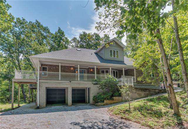 132 Foxwood Drive, Tryon, NC 28782 (#3537902) :: Keller Williams Professionals