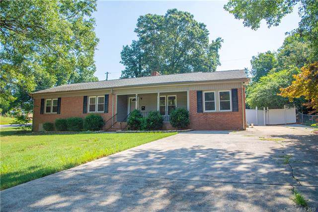 1600 Anthony Drive, Gastonia, NC 28052 (#3537914) :: LePage Johnson Realty Group, LLC