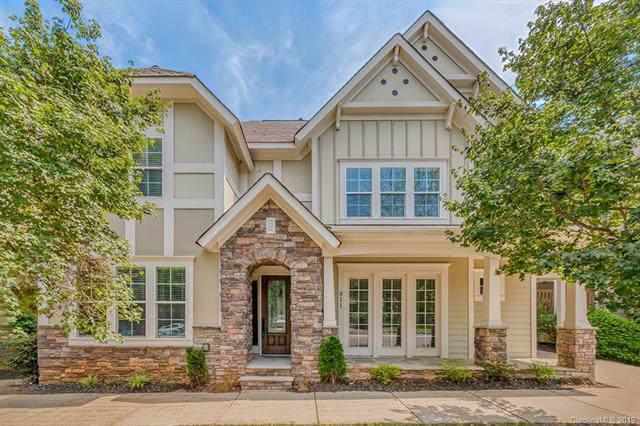 811 Herrin Avenue, Charlotte, NC 28205 (#3537919) :: Homes Charlotte