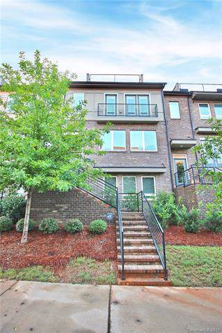 708 Lamar Avenue, Charlotte, NC 28204 (#3537920) :: Washburn Real Estate