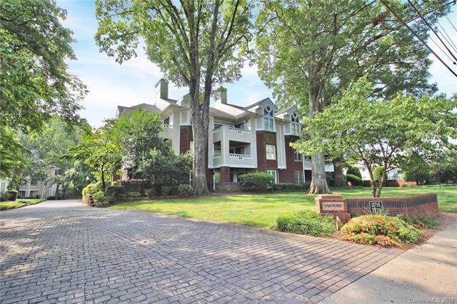 2715 Selwyn Avenue #39, Charlotte, NC 28209 (#3537921) :: Chantel Ray Real Estate