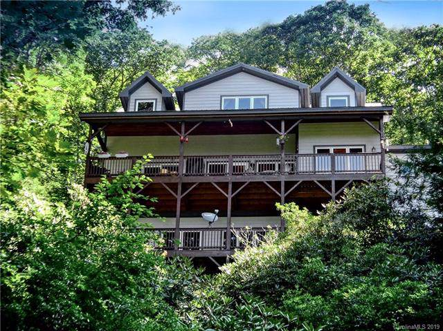254 Picnic Gap Road, Maggie Valley, NC 28751 (#3537924) :: SearchCharlotte.com