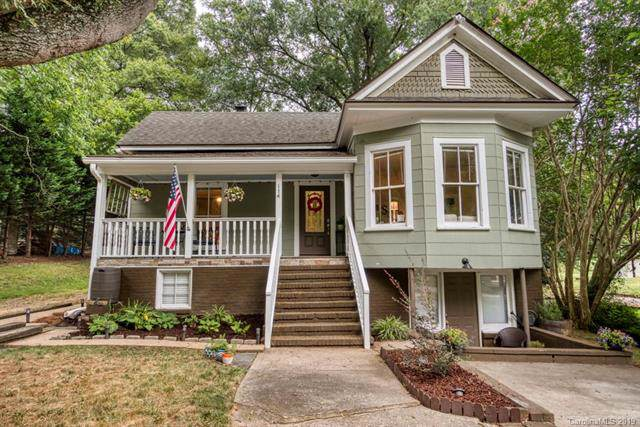 114 Elm Street, Mooresville, NC 28115 (#3537925) :: LePage Johnson Realty Group, LLC