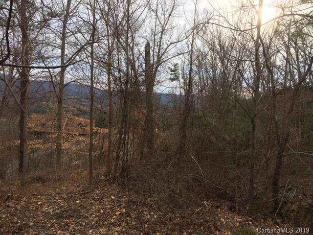 TBD Camsyn Drive #40, Weaverville, NC 28787 (#3537926) :: Roby Realty