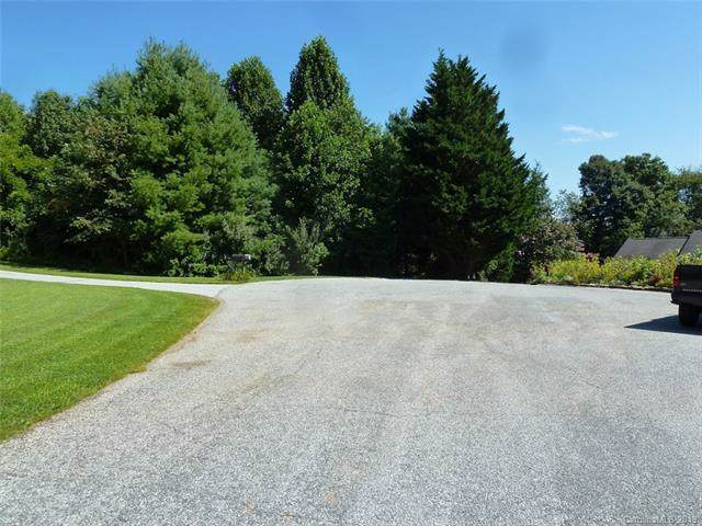 Lot 6 Old Town Way Lot 6, Hendersonville, NC 28739 (#3537930) :: Besecker Homes Team