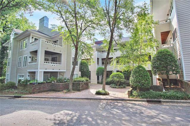 2715 Selwyn Avenue #44, Charlotte, NC 28209 (#3537933) :: Cloninger Properties