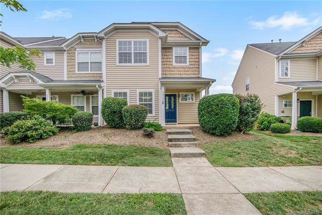 17744 Trolley Crossing Way, Cornelius, NC 28031 (#3537942) :: High Performance Real Estate Advisors