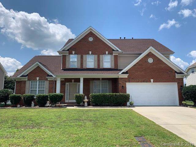 2003 Apogee Drive, Indian Trail, NC 28079 (#3537952) :: Carlyle Properties