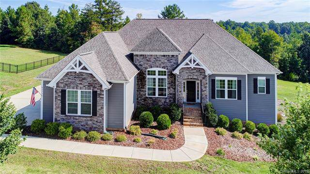 6371 Willow Farm Drive #31, Denver, NC 28037 (#3537963) :: MartinGroup Properties
