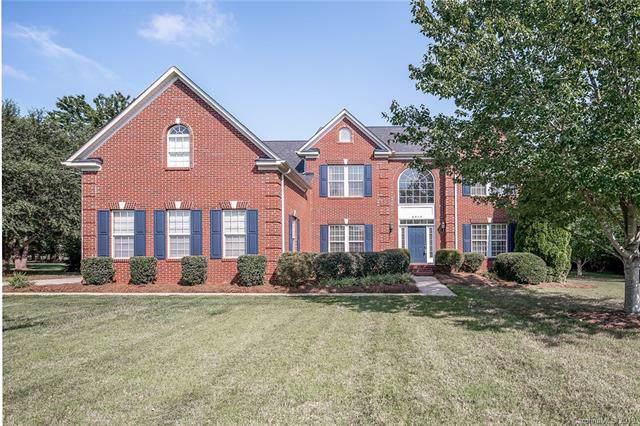 6917 Heath Glen Drive, Mint Hill, NC 28227 (#3537966) :: Carlyle Properties