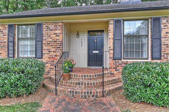 4650 Addison Drive, Charlotte, NC 28211 (#3537974) :: High Performance Real Estate Advisors