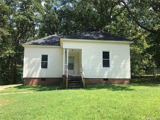 5530 Marion Avenue, Kannapolis, NC 28081 (#3537985) :: Carolina Real Estate Experts