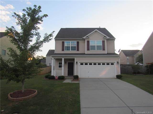 130 Karlstad Lane, Mooresville, NC 28115 (#3538027) :: LePage Johnson Realty Group, LLC
