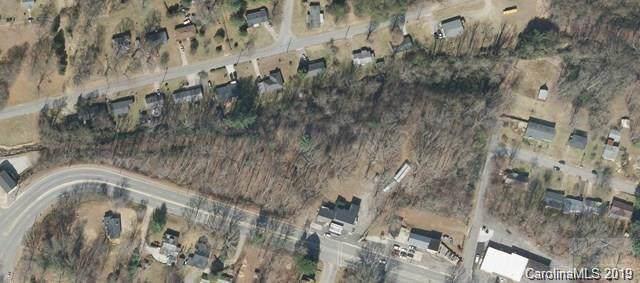 V/L East Union Street, Morganton, NC 28655 (#3538029) :: Exit Realty Vistas