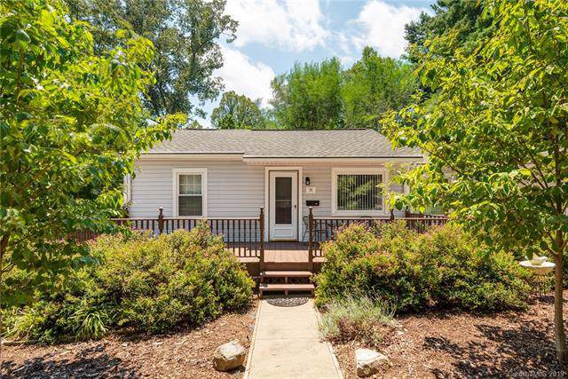 25 & 23 Westchester Drive, Asheville, NC 28803 (#3538046) :: Charlotte Home Experts