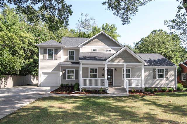 936 Sedgefield Road, Charlotte, NC 28209 (#3538058) :: Keller Williams South Park