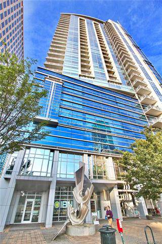 333 Trade Street #806, Charlotte, NC 28202 (#3538059) :: Roby Realty
