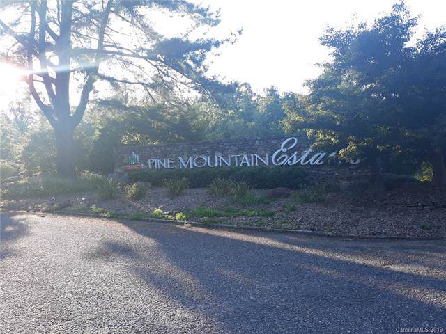0 Pine Ridge Drive #3, Connelly Springs, NC 28612 (#3538061) :: High Performance Real Estate Advisors