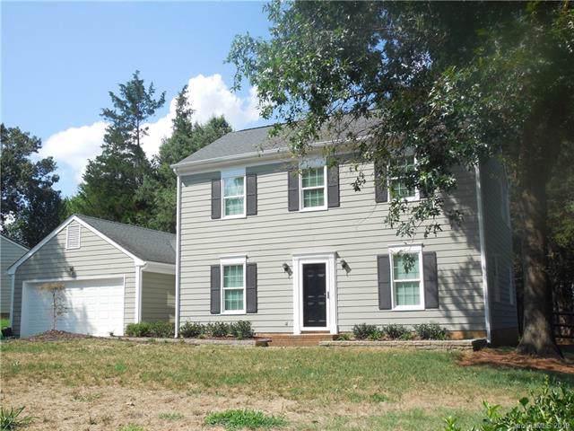 8520 Golf Ridge Drive, Charlotte, NC 28277 (#3538066) :: Keller Williams Biltmore Village